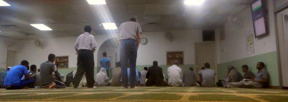 00 - Isha - Laylatul Qadr - Masjid At-Taqwa - 10654 101st Street, Edmonton Alberta - June 29 2016