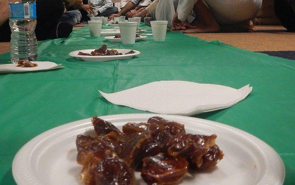 05 - Masjid al Iman - Iftar Dates - Victoria British Columbia - July 4 2016