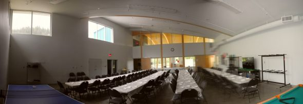 12 - Prince George Islamic Centre - Designed by Sharif Senbel - Prince George, British Columbia - Friday July 1 2016