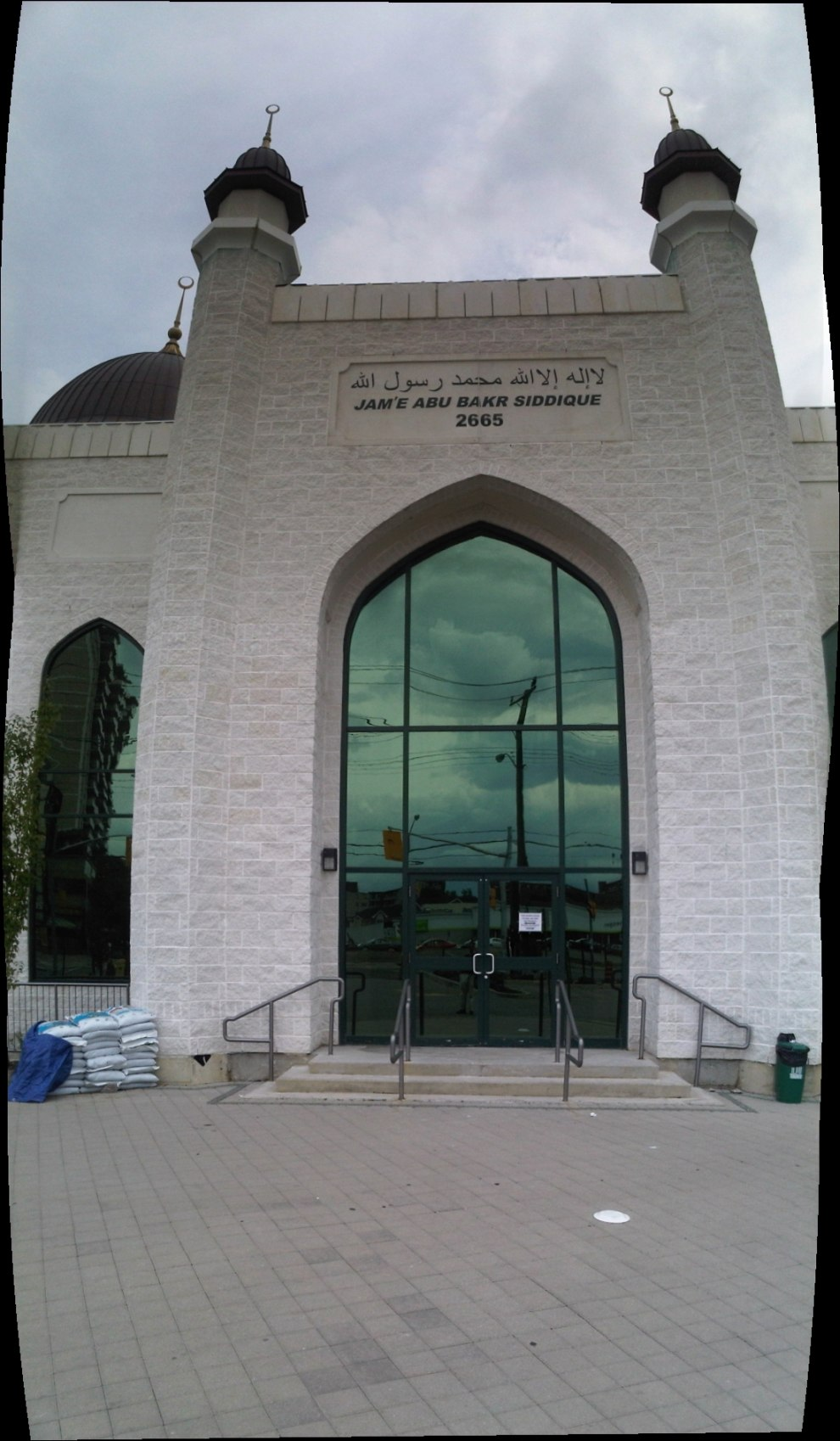 scarborough muslim The scarborough muslim association (sma) rented a hall and started offering religious services to accommodate a growing muslim population, in 1992 sma purchased land and a building at a.