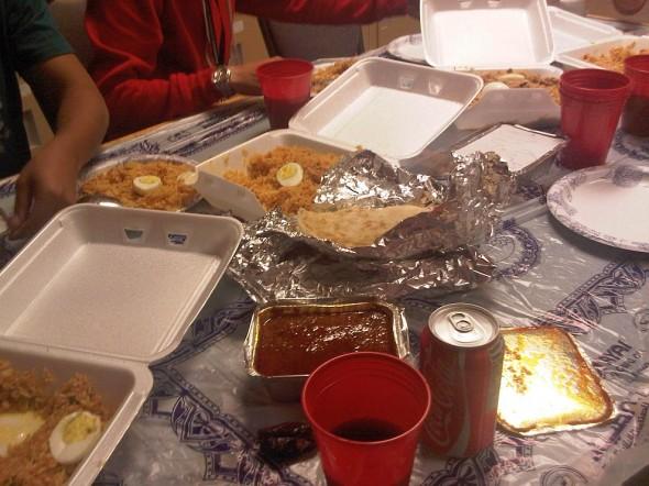 11 - Iftar Dinner, Sault Ste Marie, Thursday July 25 2013