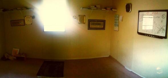 Inside Chatham Kent Musallah - Saturday July 13 2013
