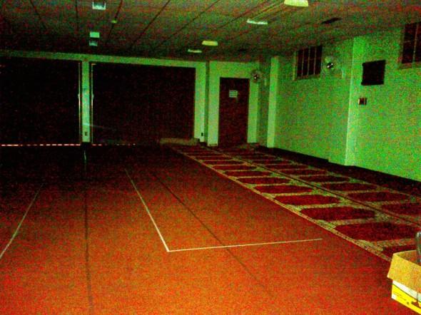 Baitul Mukarram Masjid, 3340 Danforth Avenue - 001