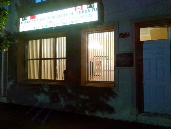 000 - Abanian Muslim Society of Toronto - 564 Annette Street - June 28 2015