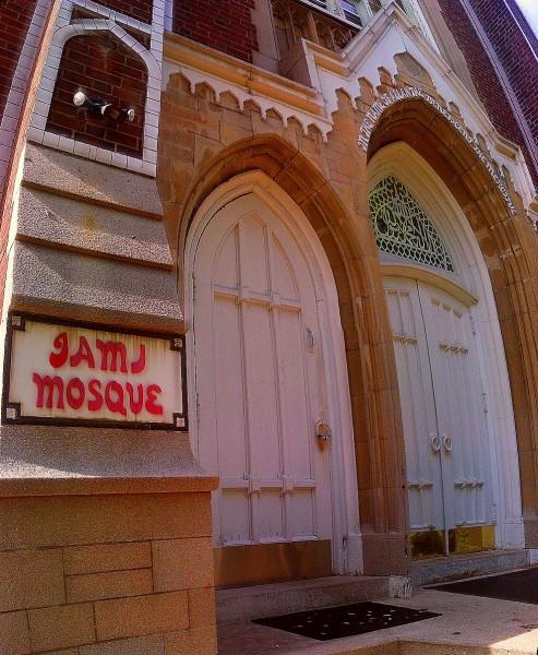 000 - Jami Mosque - Islamic Centre of Toronto - June 26 2015