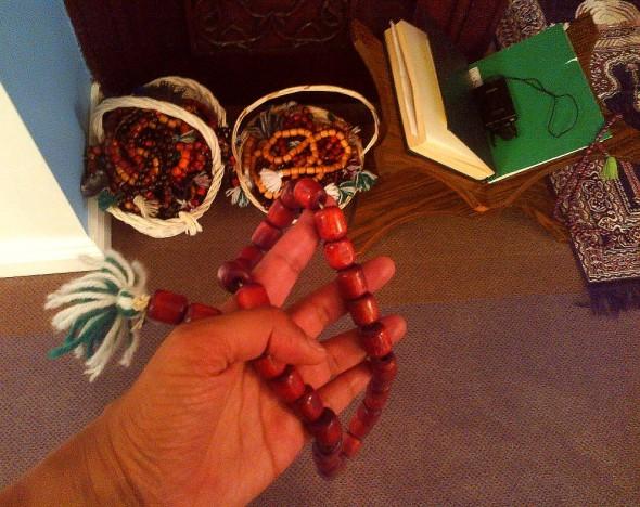 002 - Abanian Muslim Society of Toronto - 564 Annette Street - June 28 2015