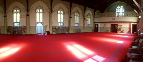 002 - Jami Mosque - Islamic Centre of Toronto - June 26 2015