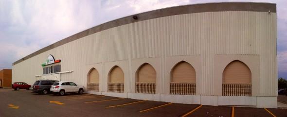 003 - Sayeda Khadija Centre - June 25 2015