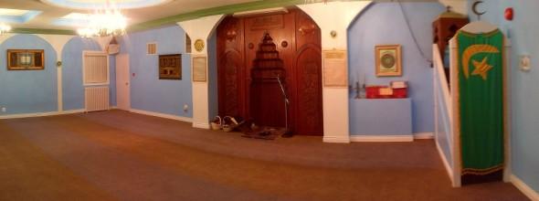 005 - Abanian Muslim Society of Toronto - 564 Annette Street - June 28 2015