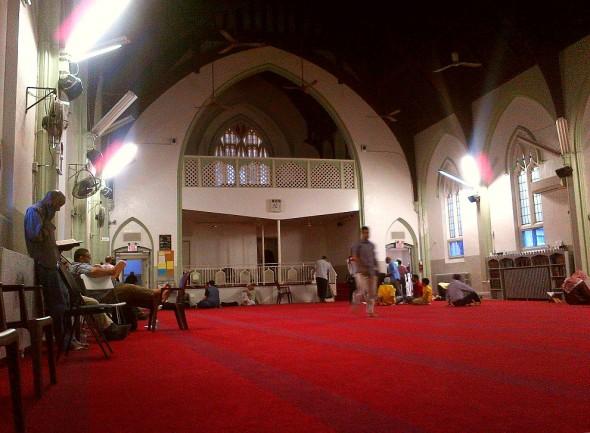 005 - Jami Mosque - Islamic Centre of Toronto - June 26 2015
