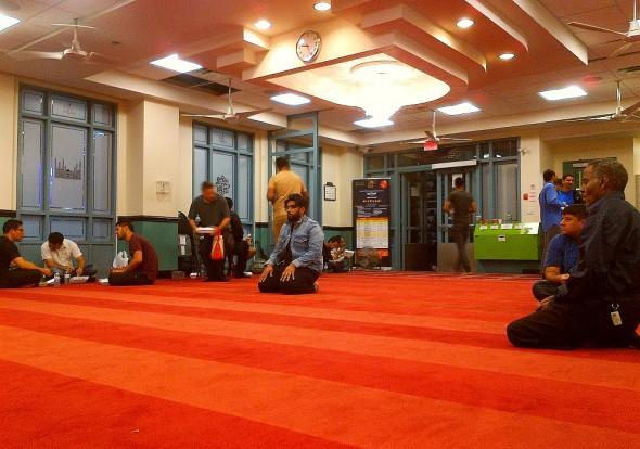 006 - Masjid Toronto - 168 Dundas Street West - June 24 2015