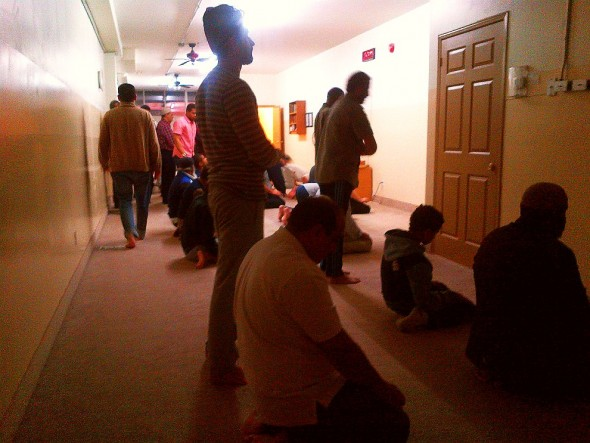 006 - Parkdale Islamic Education Centre - PIEC - Hamza Masjid - June 30 2015