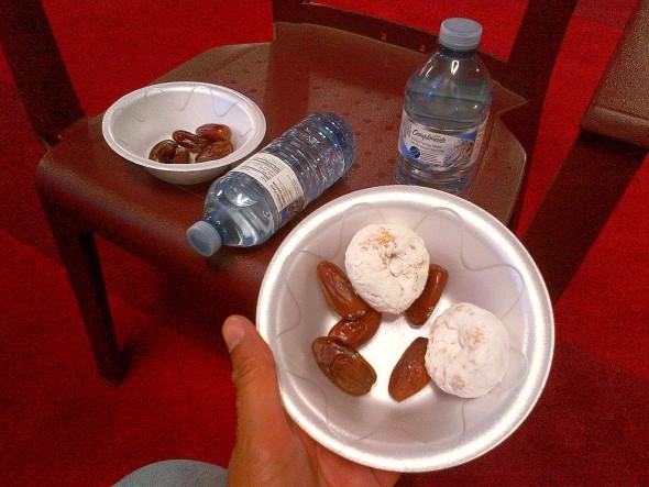 007 - Jami Mosque - Islamic Centre of Toronto - June 26 2015