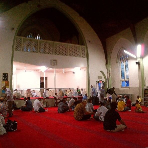 008 - Jami Mosque - Islamic Centre of Toronto - June 26 2015