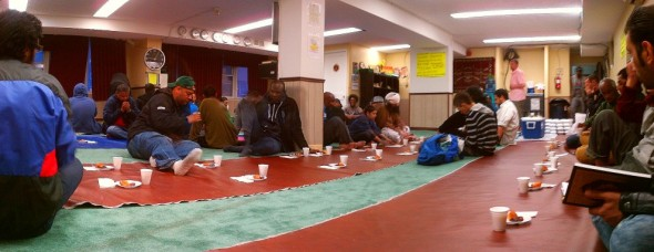 008 - Sheikh Deedat Centre - Downtown Mosque - June 28 2015