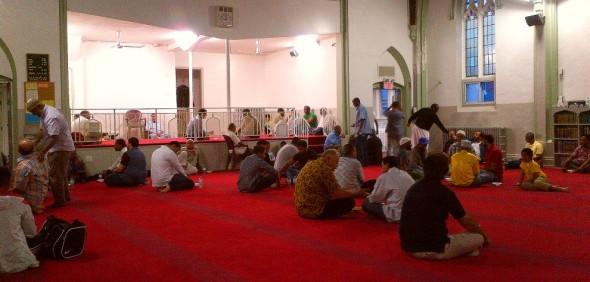 009 - Jami Mosque - Islamic Centre of Toronto - June 26 2015