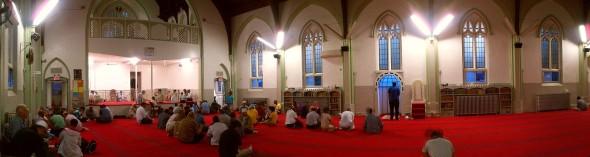 011 - Jami Mosque - Islamic Centre of Toronto - June 26 2015