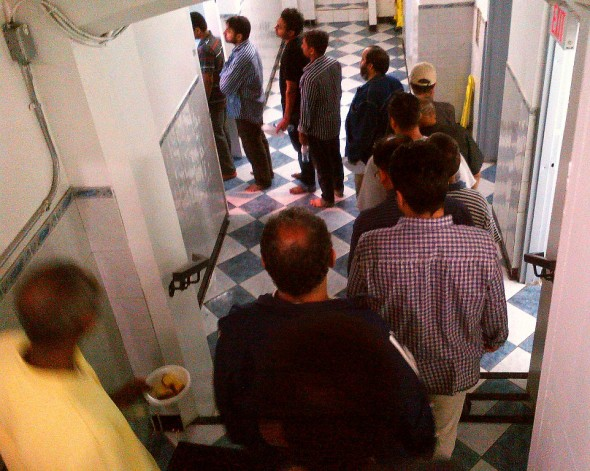 013 - Jami Mosque - Islamic Centre of Toronto - June 26 2015