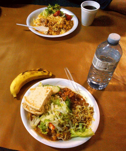 014 - Jami Mosque - Islamic Centre of Toronto - June 26 2015
