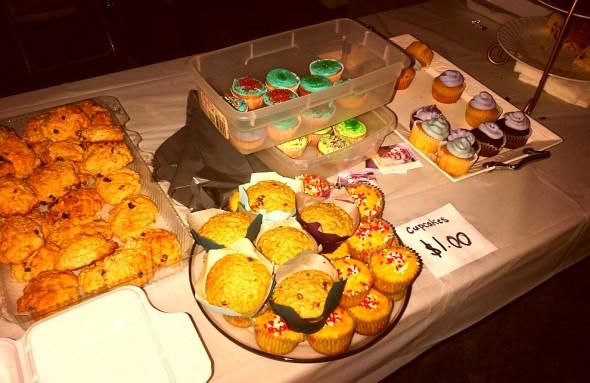 015 - IIT - Islamic Institute of Toronto - Ramdan Lecture & Iftar Program - Bake Sale - Cupcakes One Dollar - Saturday June 20 2015
