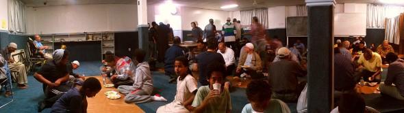 015 - Jami Mosque - Islamic Centre of Toronto - June 26 2015