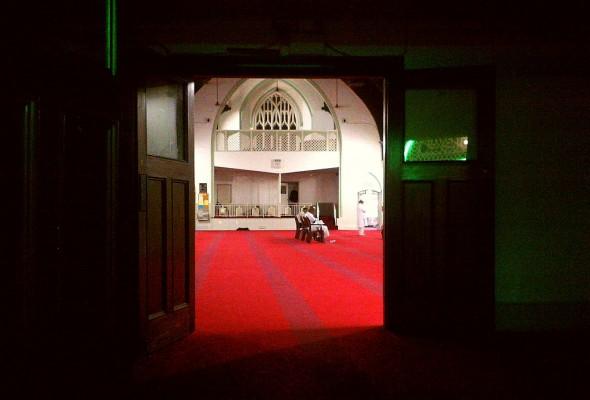 016 - Jami Mosque - Islamic Centre of Toronto - June 26 2015