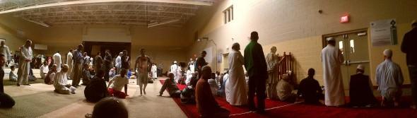 024 - IIT - Islamic Institute of Toronto - Ramdan Lecture & Iftar Program - After 8 Rakats of Tarawih - Saturday June 20 2015