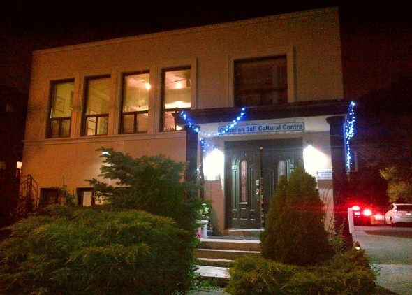 Canadian Sufi Cultural Centre - 270 Birmingham Street, Etobicoke - June 18 2015