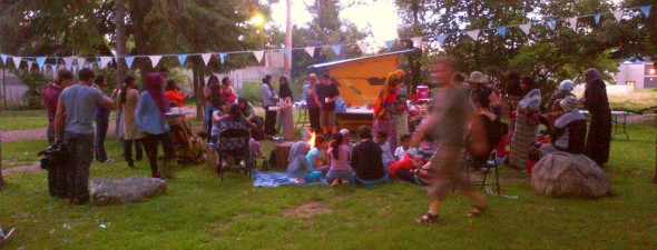 000 - Iftar Nights in Mabelle Park - MABELLEarts - Etobicoke - July 10 2015