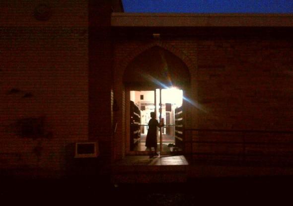004 - Fajr - Masjid Darus Salaam - Islamic Society of Toronto - 4 Thorncliffe Park Drive