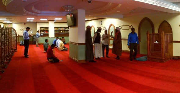 004 - Masjid Toronto at Adelaide - Thursday July 2 2015