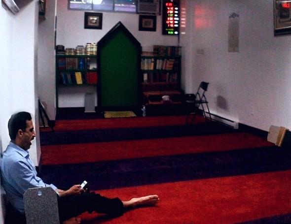 004 - Masjidur Rahmah - 328 Parliament Street - July 8 2015