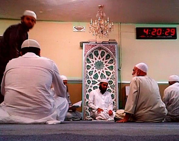 005 - Fajr - Darul Khair - Flemingdon Park - July 7 2015