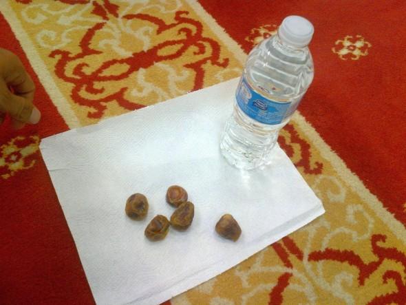 005 - Salaheddin Islamic Centre - July 14 2014