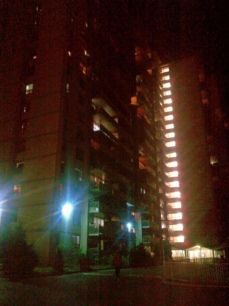 006 - 65Musallah - 65 Thorncliffe Park Drive - Laylatul Qadr - July 12 2015