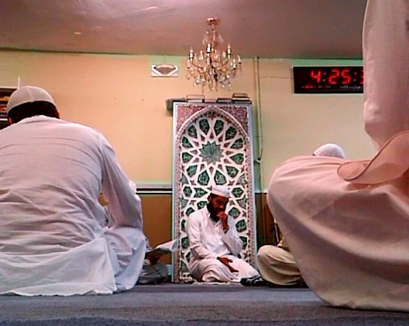 006 - Fajr - Darul Khair - Flemingdon Park - July 7 2015