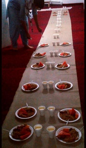 007 - Masjidur Rahmah - 328 Parliament Street - July 8 2015