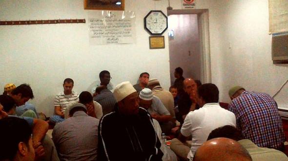009 - Masjidur Rahmah - 328 Parliament Street - July 8 2015