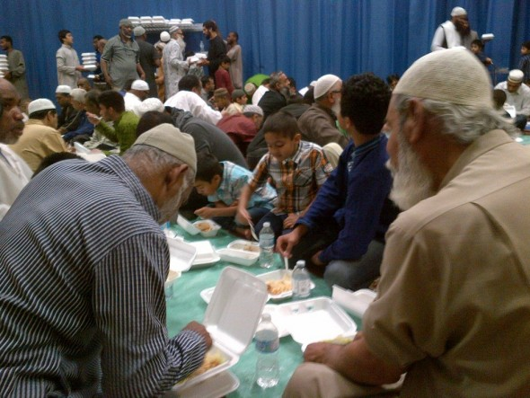010 - Salaheddin Islamic Centre - July 14 2014