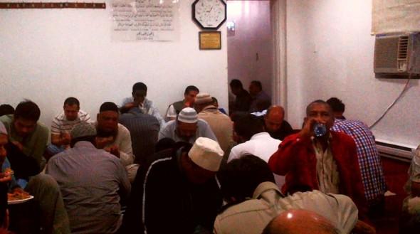 013 - Masjidur Rahmah - 328 Parliament Street - July 8 2015