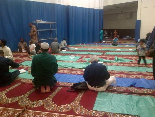 015 - Salaheddin Islamic Centre - July 14 2014