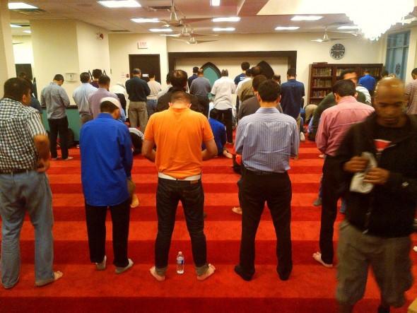 020 - Last Iftar - Masjid Toronto - July 16 2015