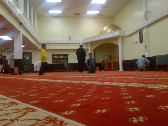 020 - Salaheddin Islamic Centre - July 14 2014