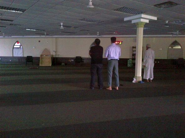 025 - Masjid Al-Hidaya - Jamia Talimul Islam - 1100-1002 Birchmount Road - July 16 2015