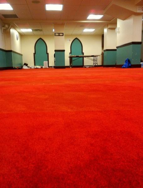 035 - Last Iftar - Masjid Toronto - July 16 2015