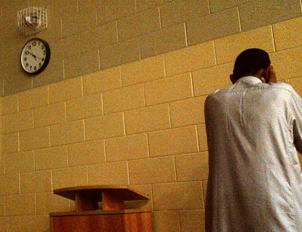 035 - Laylatul Qadr - Khatm Al Qur'an - Islamic Institute of Toronto - July 13 2015