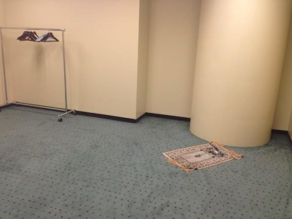 Prayer-room-at-congress-centre