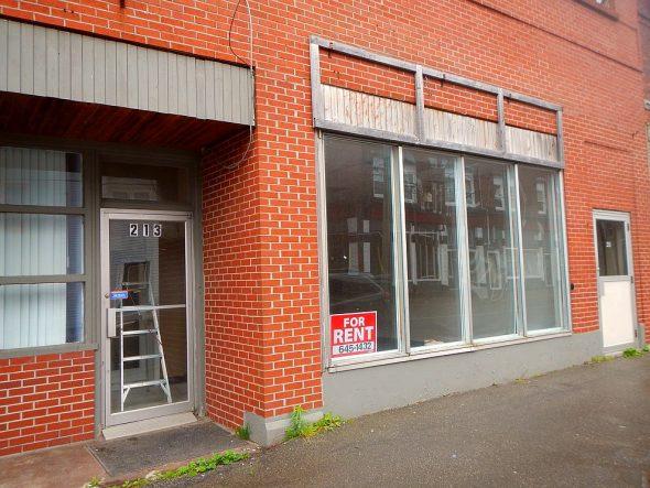 01 - [CLOSED] - Musalla Uptown Saint John - 213 Charlotte Street - Saint John, New Brunswick