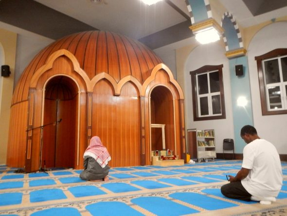Juma masjid in bangalore dating 3