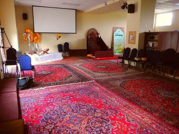 02 - Al-Rasoul Islamic Society - Bedford, Nova Scotia - Saturday June 11 2016